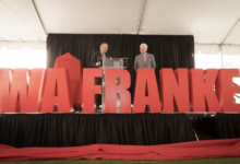 Photo of UArizona Names W.A. Franke Honors College in Recognition of $25M Gift