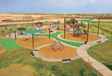 Photo of Rocking K Ranch Community Park