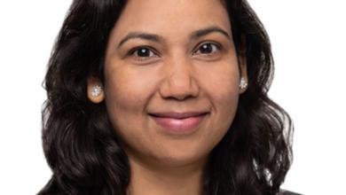 Photo of Dr. Shobhana Talukdar