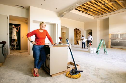 Photo of Lori Carroll – A Visionary in Interior Design