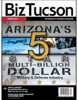 BIZTUCSON WINTER 2014