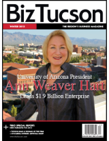 BIZTUCSON WINTER 2013