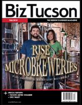 BIZTUCSON FALL 2015