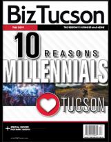 BizTUCSON Fall 2019