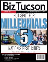 BIZTUCSON WINTER 2016