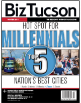 BIZTUCSON WINTER 2016