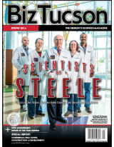 BIZTUCSON SPRING 2014